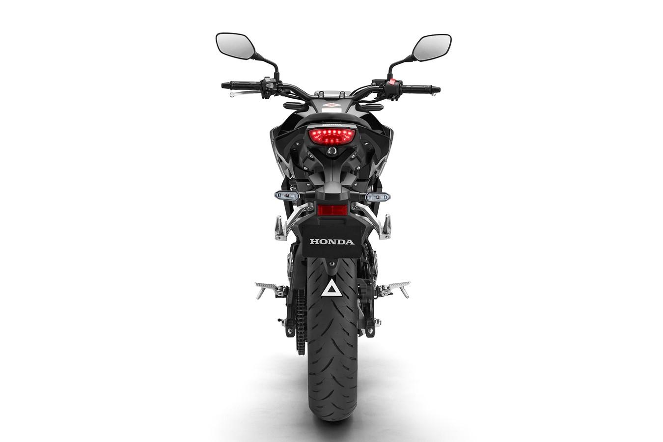 2018 Honda Cb125r Cb125 Wiring Diagram