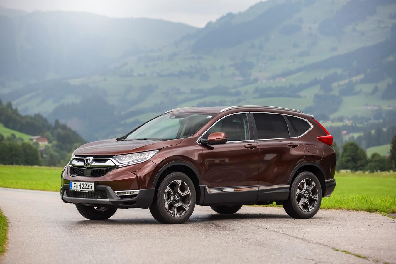 2018 Honda Cr V Vtec Turbo Petrol 2013 Sunroof Wiring Diagram