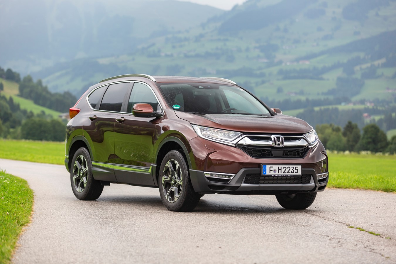 2018 Honda Cr V Vtec Turbo Petrol 2003 Engine Wiring Diagram
