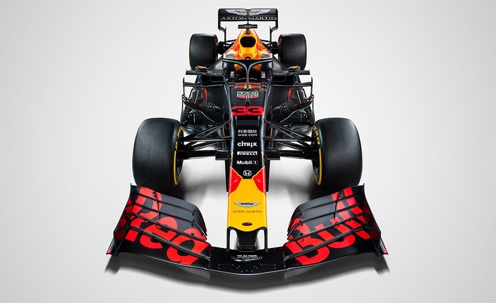 Honda Begins F1 Pre-season Testing