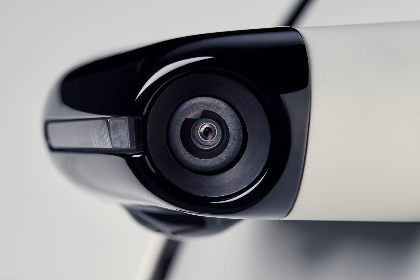 HONDA CONFIRM SIDE CAMERA MIRROR SYSTEM AS STANDARD FOR HONDA E