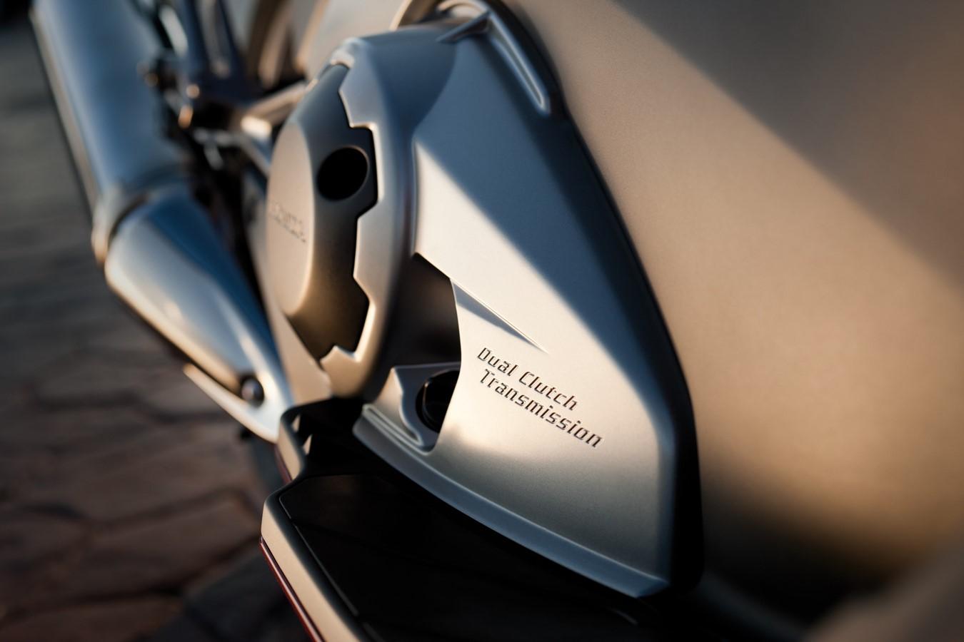 Honda At Eicma 2011 Prolite Seat Post Carbon 316mm Silver