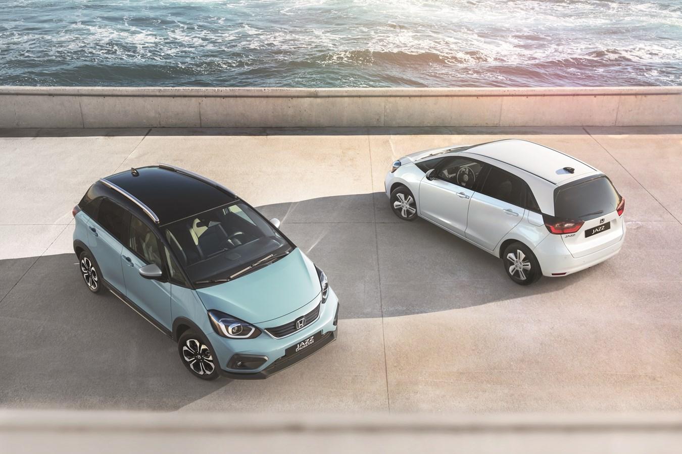 Kekurangan Honda Jazz Hybrid Murah Berkualitas