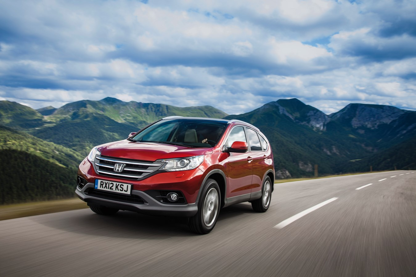 Cr V Kompresor Honda All New Jazz Ori