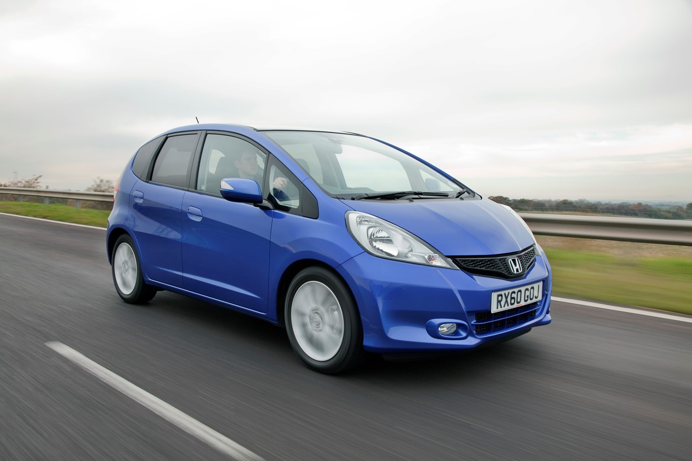 Honda named UK's most reliable car manufacturer for ninth consecutive year