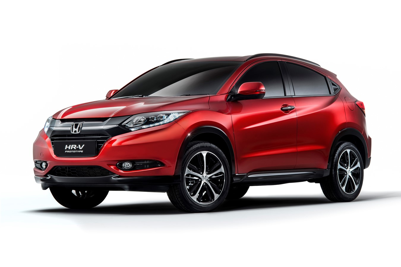 Honda HR-V Wins What Car? Reader Award