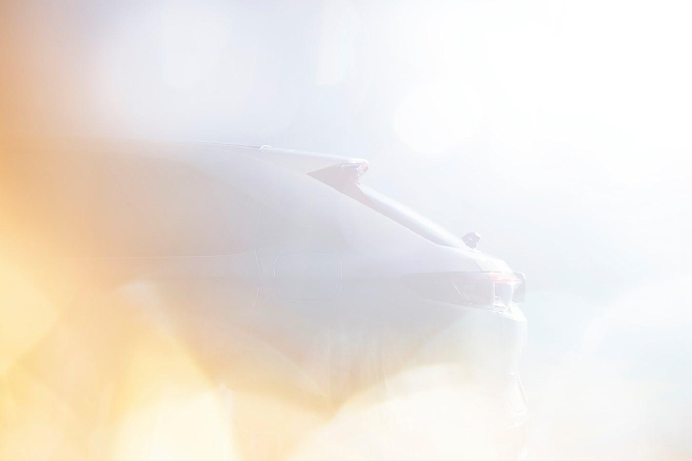 La nuova generazione di HR-V arricchisce la gamma elettrificata di Honda nel 2021
