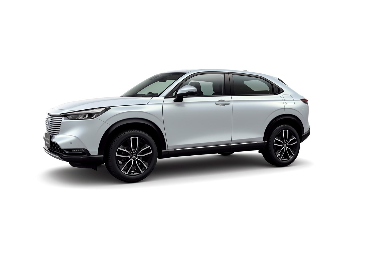 Honda svela in anteprima globale il nuovissimo HR-V ibrido
