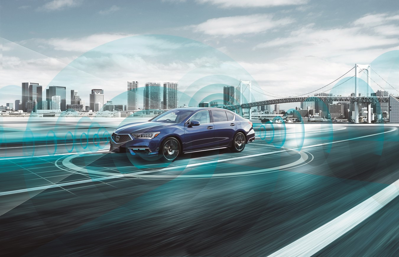 Honda launches next generation Honda SENSING Elite safety system with Level 3 automated driving features