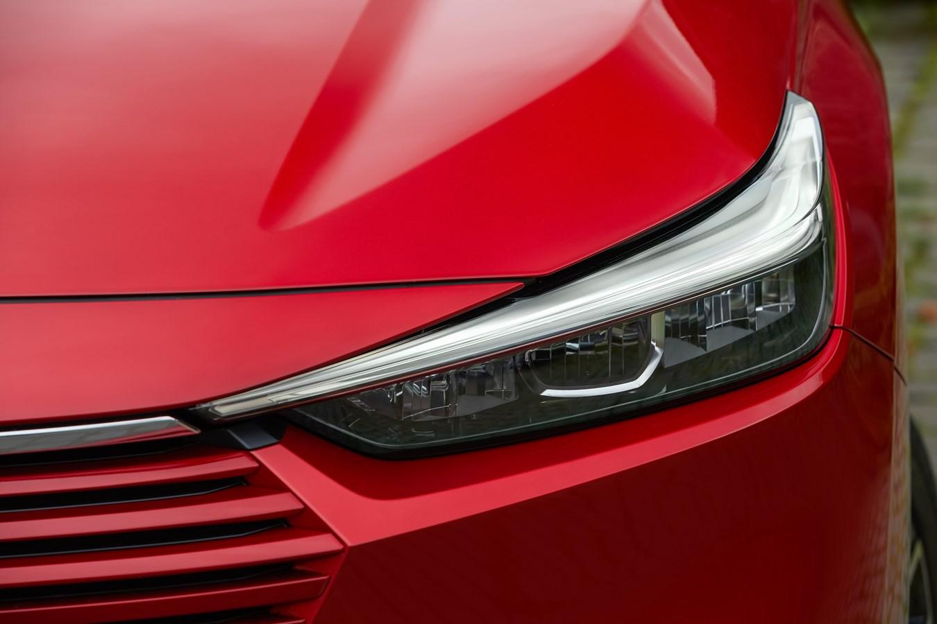 HR-V e:HEV Full Hybrid 2021