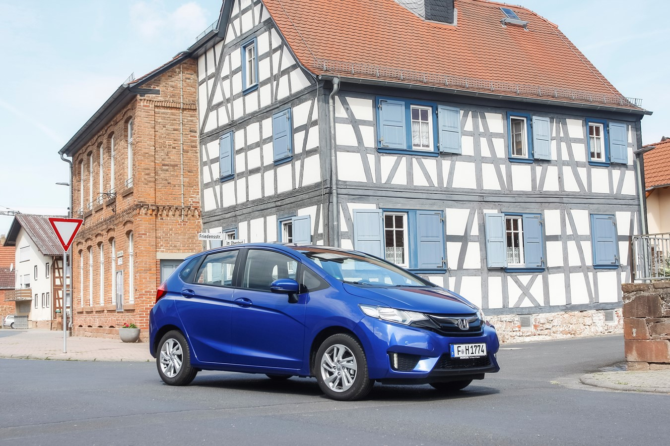 Honda scoops two Women's World Car of the Year awards