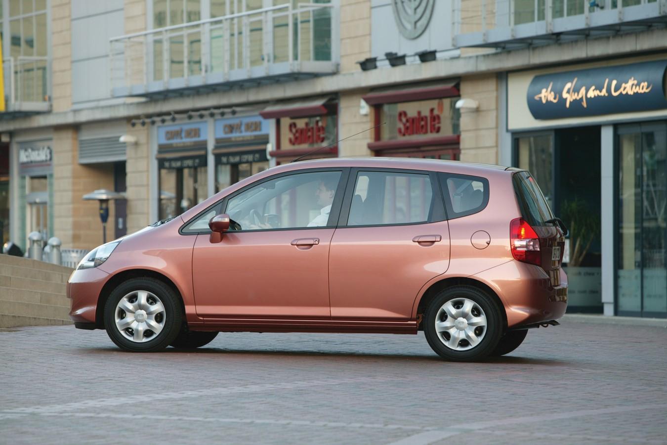 Jazz 05 Kompresor Honda All New Ori