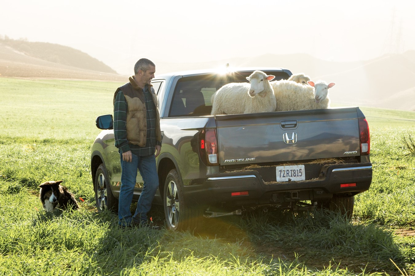 Innovative 2017 Honda Ridgeline Pickup for America