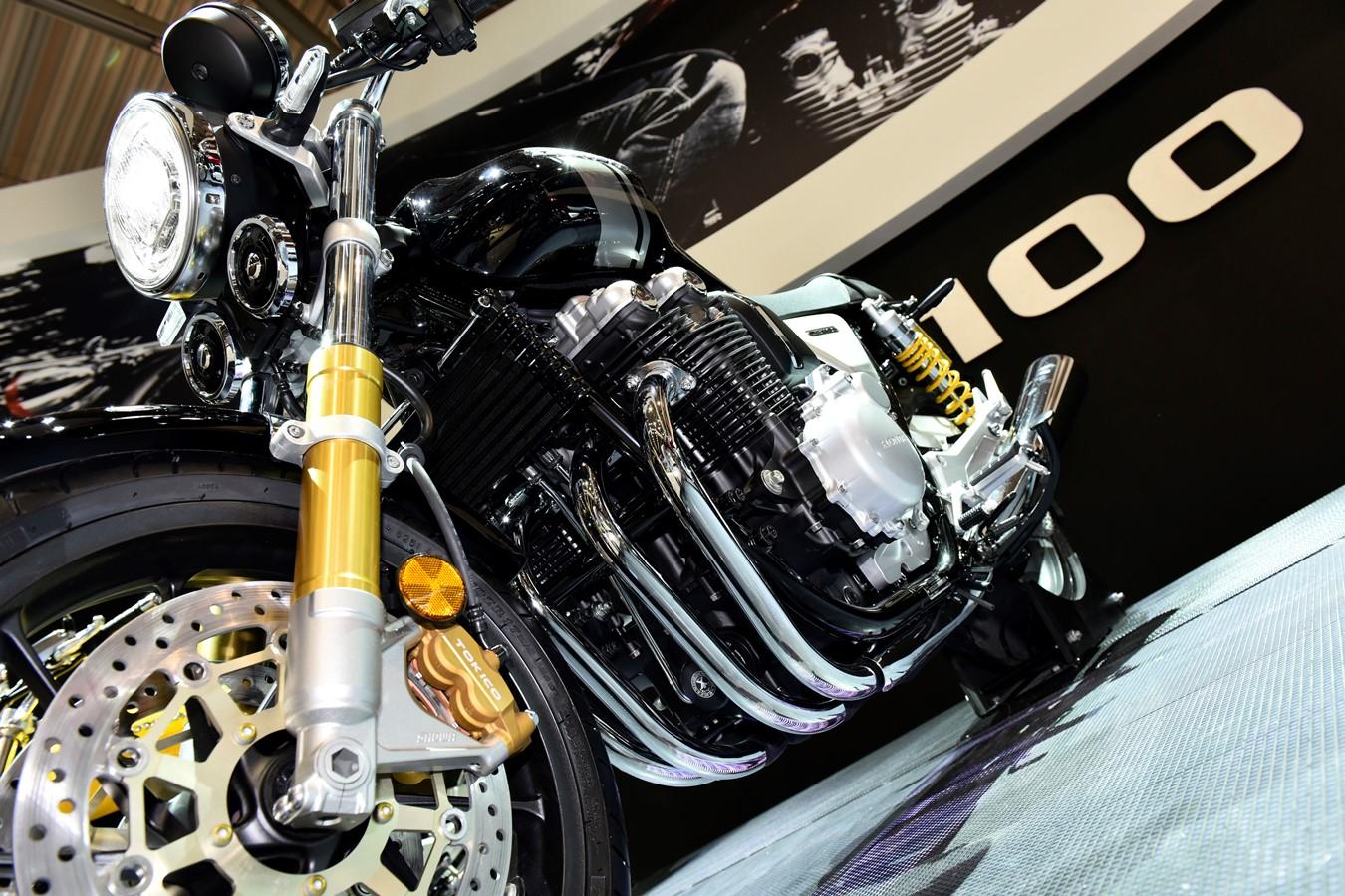 2017 Cb1100 Rs Honda Cb750 Engine Cutaway