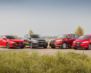 Honda comes out on top in What Car? Servicing Satisfaction Survey