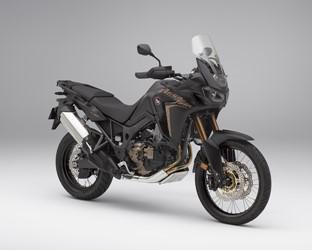 AFRICA TWIN DCT 2019 Honda MC