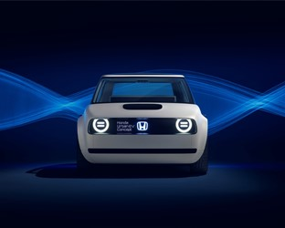 Honda at Geneva Motor Show: Hybrid, Electric and Sport