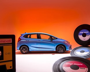 HONDA TAKES HAT TRICK AT HONEST JOHN AWARDS