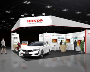 Honda to present portfolio of intelligent mobility technologies at  ITS World Congress in Copenhagen