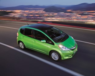 Honda´s Cumulative Global Sales of Hybrid Vehicles Exceeds 1 Million