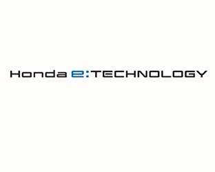 Honda e:Technology