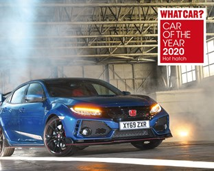 Honda Scores a Brace at What Car? Awards