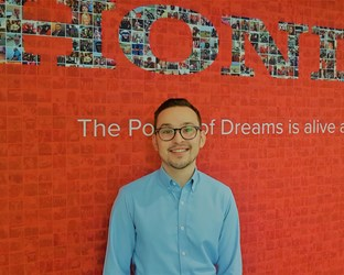 Honda UK Press office promotes Stern to Power Products PR Manager