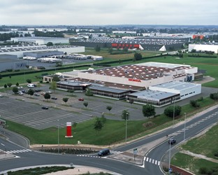 Honda France Manufacturing S.A.S