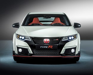 A HOST OF MAJOR UNVEILINGS FROM HONDA AT 2015 GENEVA MOTOR SHOW