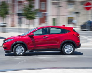 HONDA SETS THE PACE ACROSS EUROPE