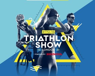 Honda to Power the Triathlon Show: London 2016 (11-14 February 2016 ExCel London)