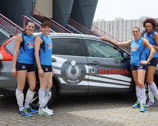 Honda_Volley Partnership