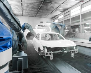 Honda of the UK Manufacturing
