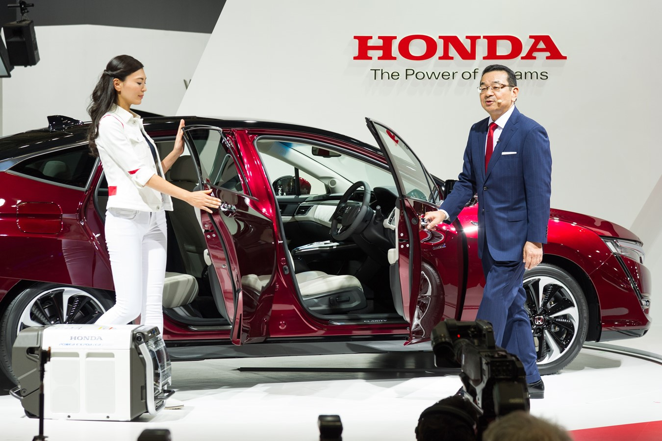reconciling managerial dichotomies at honda motors Read more about maruti, honda and tata motors corner bulk of market share in 2017 on business standard three car makers cornered gains in the expanding domestic car market during 2017 calendar year.