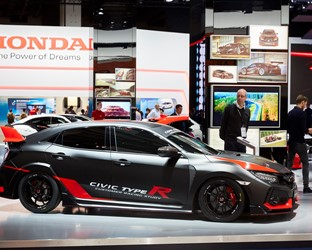 Honda commits to electrified technology for every new model launched in Europe
