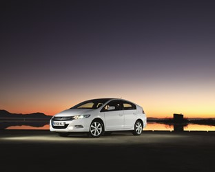 Honda Geneva Motor Show Press Pack