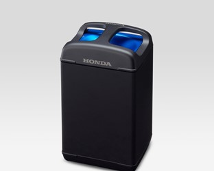 Honda and Panasonic Research Battery Sharing