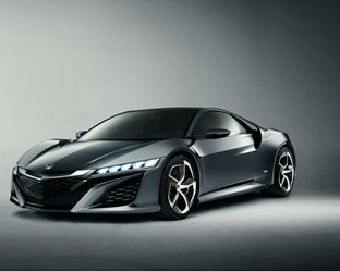 Honda announces production site and Global Chief Engineer for the NSX