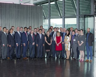 Honda joins €38.4m (£31m) Pan-European project to develop hydrogen cars