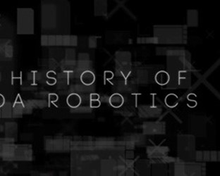 The History of Honda Robotics