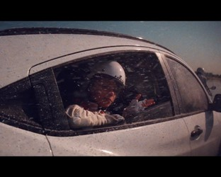 HONDA CELEBRATES PIONEERING SPIRIT WITH OUT-OF-THIS-WORLD FILM