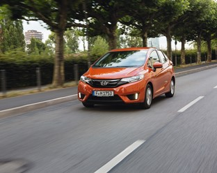 Honda Named Most Reliable Manufacturer in Survey of Over 30,000 European Drivers