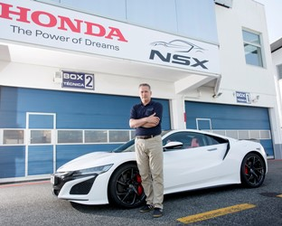 Honda News Round-up - July 2016