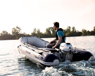 HONDA (UK) LAUNCH NEW OUTBOARD ENGINES