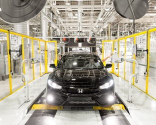 Honda confirms proposal to cease production at its Swindon factory in 2021