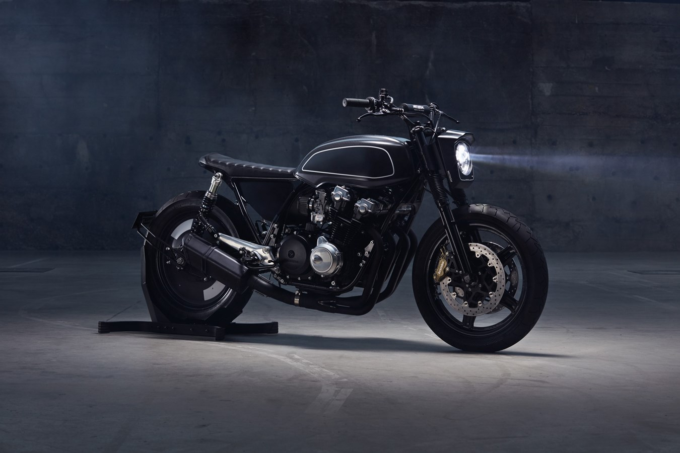 Honda am Glemseck 101