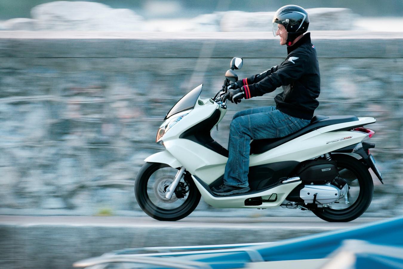 2013 Honda PCX125
