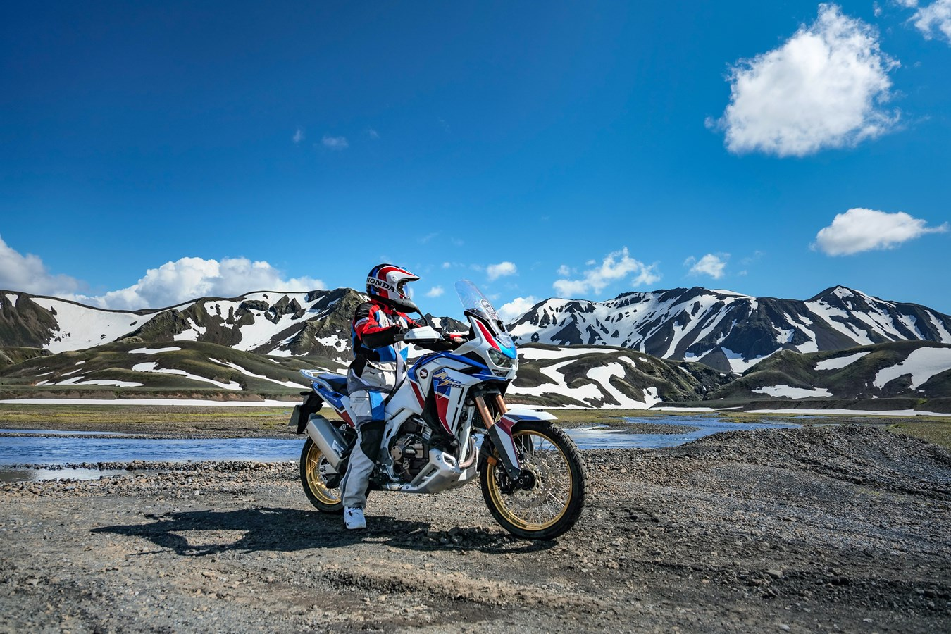 Honda Adventure Roads 2021 postponed for one year