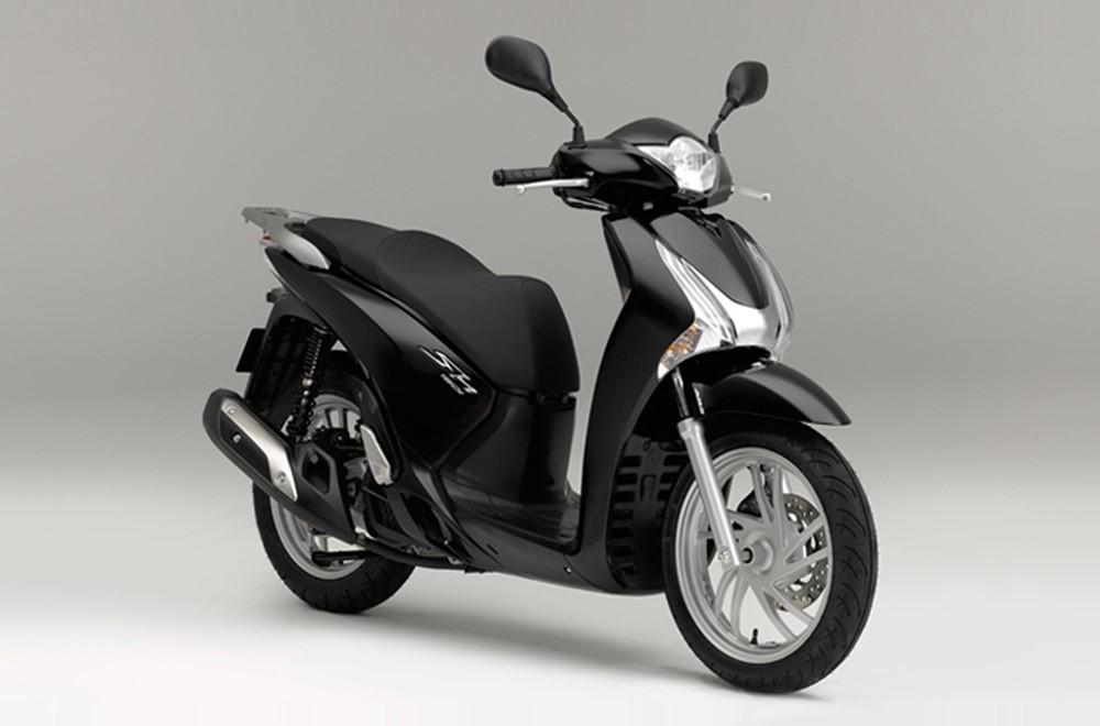 volume grande grandi affari 2017 scarpe sportive HONDA SH125/150i ABS 2013-2016