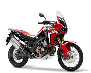 Honda at EICMA 2015